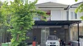 Royal Residence Minimalis Siap Huni dkt Citraland Wisata Bukit Mas