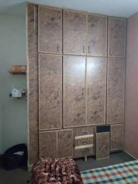 G11 /3 Housing C type flat For Sale second floor man ibna Sina
