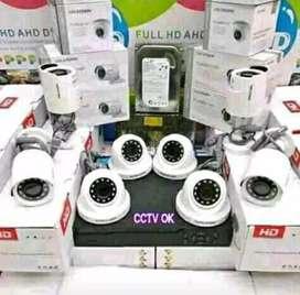 Toko kamera Murah gransi Pasang di Cibitung