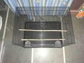 Bierd cage