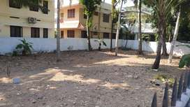 (ID-155303) 10 CENT PLOTTABLE  LAND FOR SALE AT PATTOM GOUREESHAPATTOM