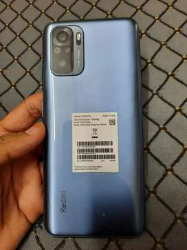 Redmi Note 10 (New Phone)