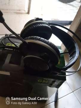 Headset Gaming DBE GM 300 7.1