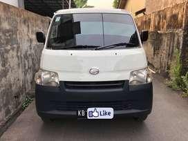 PROMO MURAH! Daihatsu Granmax Blind Van 1.3 Manual 2015 Putih
