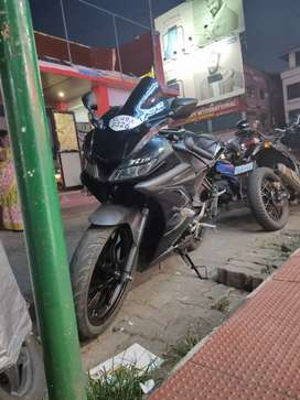 R15 V3 ABS model finance available
