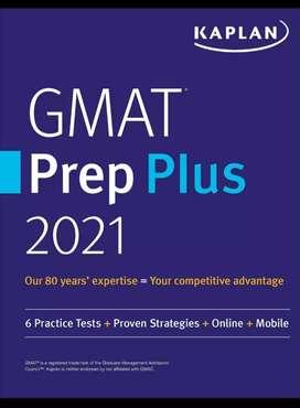 GMAT Resources