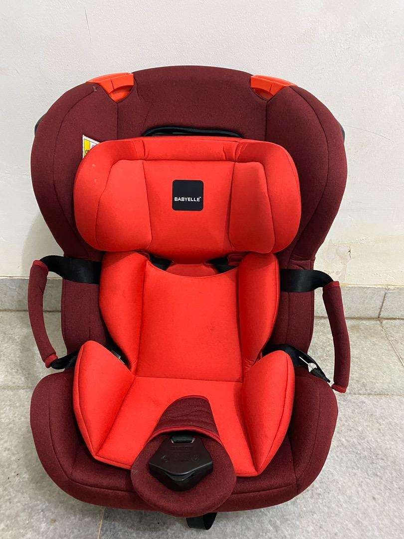 baby car seat merek babyElle 0