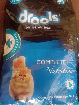 Cat food for sale