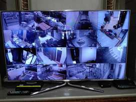Paket CCTV online terima beres garansi Resmi Sejabodetabek