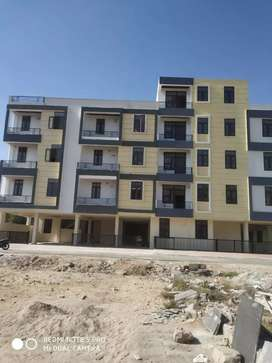 2 BHK flat for sale in niwaru road, nearby chomu puliya Jhotwara,