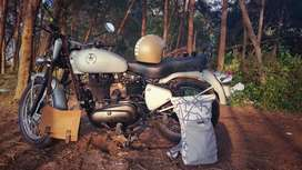 Royal Enfield , old model, good condition,all documents are clear,