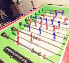 Table Soccer Manufacturer - Patti Hand Ball game
