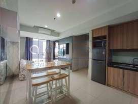 Disewakan Apartement Springhill Terrace Residances Fully Furnish