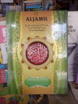 Al Qur'an Al Jamil