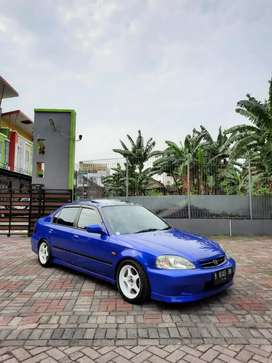 Civic Ferio thn 2000 AT