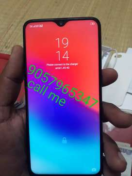 Oppo realme 2 Pro 4 64 GB 8 month old
