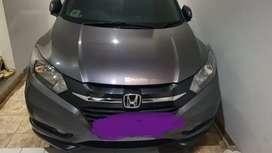 Honda HRV 1.5 AT