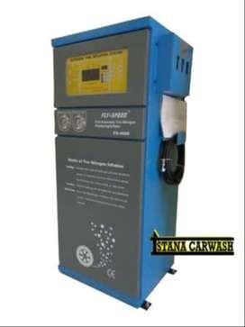 Nitrogen Generator Fly Speed Fs-4000 Untuk Isi Angin Ban Mobil Dan Mot