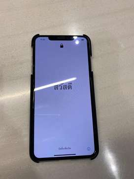 Iphone xs max 256 GBfor sale