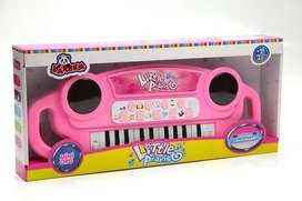 Kado Little Pianist Anak Mainan