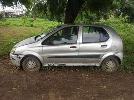Silver color Indica 2007