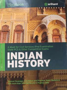 Arhinat Indian history for UPSC CGPSC