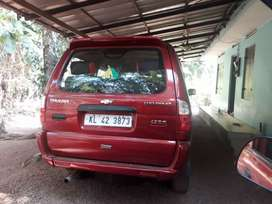 Chevrolet Tavera 2006 Diesel Well Maintained, new 2tayer, new batari,