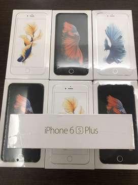 Brand New Apple iPhone 6S Plus 64GB