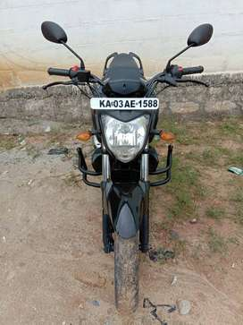 Good Condition Yamaha Fz16 Std with Warranty |  1588 Bangalore