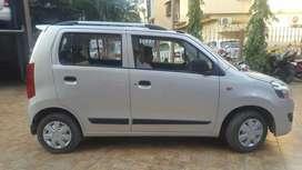 Maruti Suzuki Wagon R LXI, 2014, CNG & Hybrids