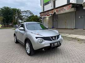 Nissan juke RX 2011 AT