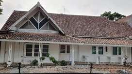 Dijual Rumah Kos kos an Hitung Tanah Strategis di Kebayoran Baru