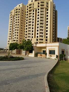 Flat for sale in Burj ul hermain 1800sq ft.
