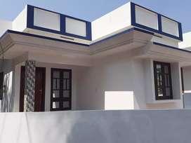 New House Sale Perumbavoor Ponjassery Jamia Marampilly 3 Bedroom