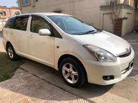 7Seater car can Be Exchange with 660CC japenese
