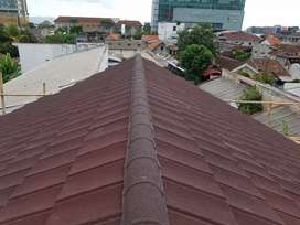 Baja Ringan Atap Metal Pasir SOLUSI PRAKTIS MURAH Pasti ARIF TRUSS