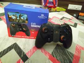Mobile games controller & Gamepad