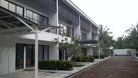 Dijual town house di Batakan