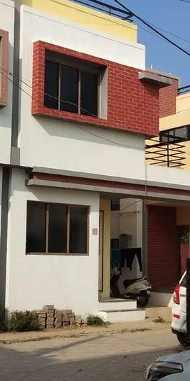 3 BHK duplex for rent near Jai Jalaram School