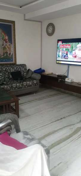 3BHK BUNGALOW FULL FURNISHED GIVE ON SELL
