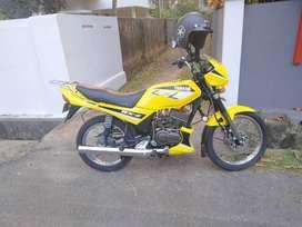 RXZ 1998 MODEL 4 SPEED