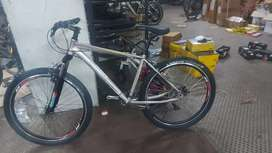 Customized 27.5  MTB gear cycle