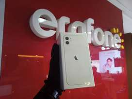 Iphone 11 64gb garansi resmi ibox