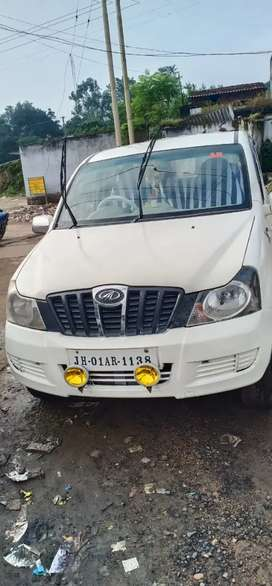Mahindra Xylo 2012 Diesel Well Maintained