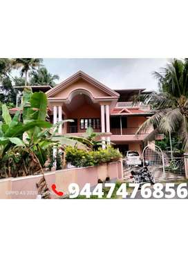 House For Sale In Ayyanthole