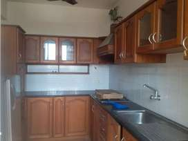 #fullly furnishd laxury flat near info park