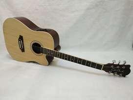 gitar elektrik equalizer akustik