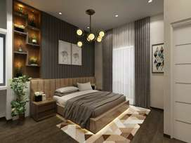 MAKE YOUR INTERIOR ON YOUR DREAMS
