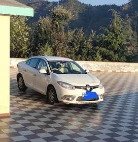 Renault Fluence 2014 Diesel 140000 Km Driven