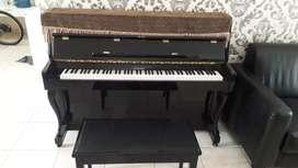 Piano Merk HEILLMANN